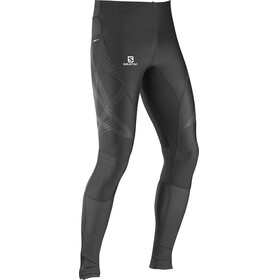 Salomon M's Intensity Long Tight Pant Black
